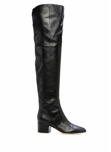 Sergio Rossi Çizme Siyah